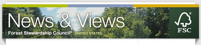 FSC United States · News & Views November 2013