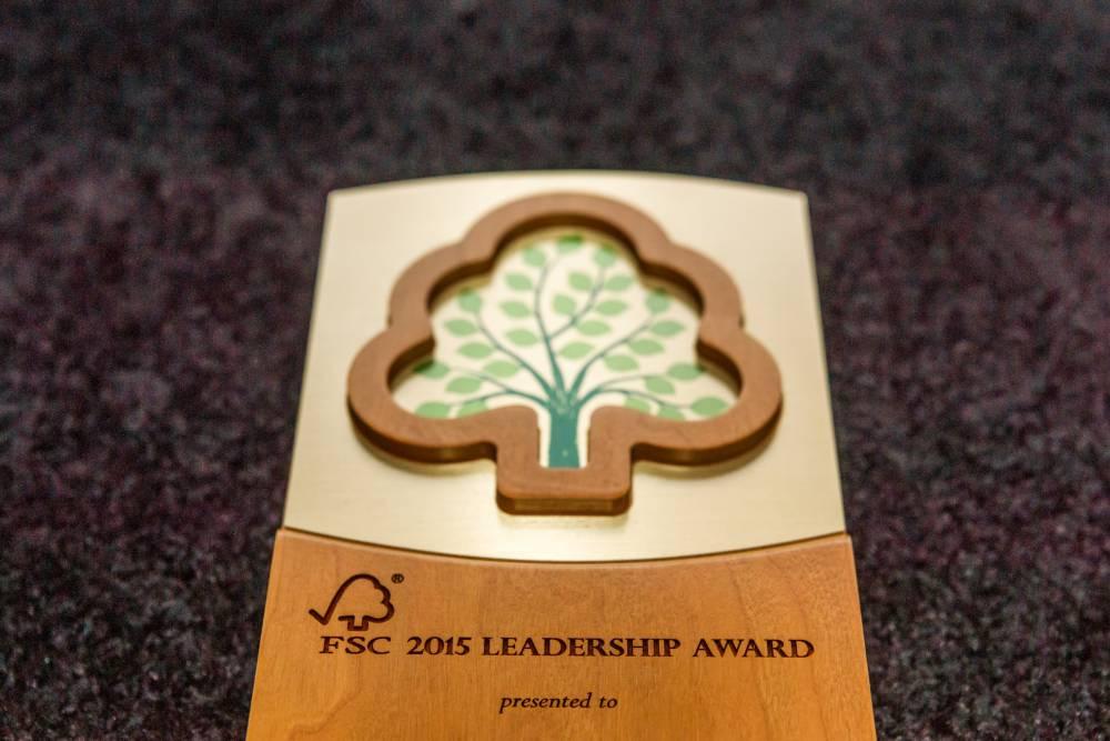 Fsc Leadership Awards