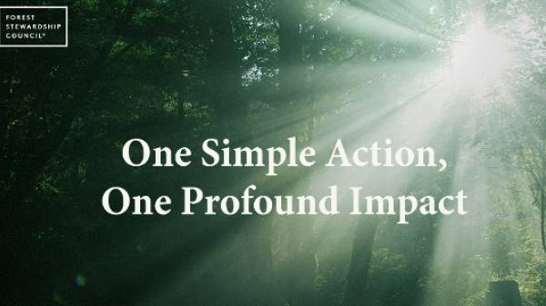 One Simple Action