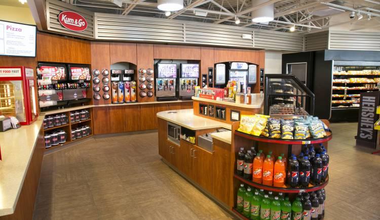 Kum Go Convenience Stores